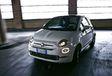 Fiat 500: du mascara et basta ! #9