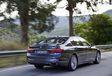 BMW Série 7 : chasse aux étoiles #3
