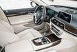 BMW Série 7 : chasse aux étoiles #6