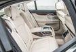 BMW Série 7 : chasse aux étoiles #7
