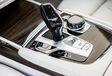 BMW Série 7 : chasse aux étoiles #8