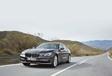 BMW Série 7 : la chasse à l'étoile #1