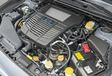 Subaru Levorg (2015) #5