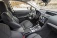Subaru Levorg (2015) #3