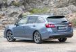 Subaru Levorg (2015) #2
