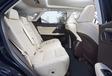 Lexus RX 200t et 450h : du surplace pour gérer l'avance #4