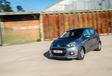 L'Opel Karl et la Smart Forfour face à leurs rivales #10