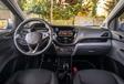L'Opel Karl et la Smart Forfour face à leurs rivales #12