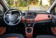 L'Opel Karl et la Smart Forfour face à leurs rivales #13