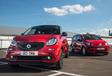 L'Opel Karl et la Smart Forfour face à leurs rivales #3