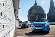 L'Opel Karl et la Smart Forfour face à leurs rivales #4