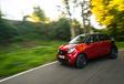 L'Opel Karl et la Smart Forfour face à leurs rivales #7