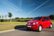 L'Opel Karl et la Smart Forfour face à leurs rivales #9