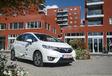 Honda Jazz 1.3 i-VTEC CVT : nouvelle génération #1