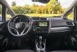 Honda Jazz 1.3 i-VTEC CVT : nouvelle génération #13