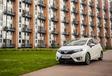 Honda Jazz 1.3 i-VTEC CVT : nouvelle génération #2