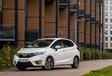 Honda Jazz 1.3 i-VTEC CVT : nouvelle génération #3