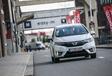 Honda Jazz 1.3 i-VTEC CVT : nouvelle génération #4