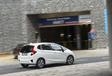 Honda Jazz 1.3 i-VTEC CVT : nouvelle génération #9