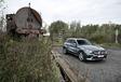 Mercedes GLC 220d : métamorphose #2