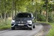 Mercedes GLC 220d : métamorphose #3