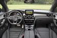 Mercedes GLC 220d : métamorphose #8