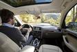 Mercedes GLC face à la BMW X3, Audi Q5 et Discovery Sport #7
