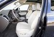 Mercedes GLC face à la BMW X3, Audi Q5 et Discovery Sport #8