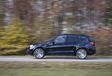 Mercedes GLC face à la BMW X3, Audi Q5 et Discovery Sport #11