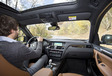 Mercedes GLC face à la BMW X3, Audi Q5 et Discovery Sport #13