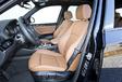 Mercedes GLC face à la BMW X3, Audi Q5 et Discovery Sport #14