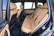 Mercedes GLC face à la BMW X3, Audi Q5 et Discovery Sport #15