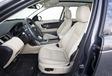 Mercedes GLC face à la BMW X3, Audi Q5 et Discovery Sport #20