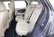 Mercedes GLC face à la BMW X3, Audi Q5 et Discovery Sport #21