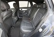 Mercedes GLC face à la BMW X3, Audi Q5 et Discovery Sport #28
