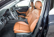 Audi A4 2.0 TDI 190 : Dans la continuité #10