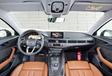 Audi A4 2.0 TDI 190 : Dans la continuité #9