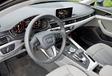 Audi A4 2.0 TFSI Ultra : Alternative #3