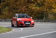 Audi RS3 contre Mercedes A45 AMG : Bras de fer #8