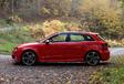 Audi RS3 contre Mercedes A45 AMG : Bras de fer #9