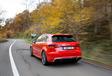 Audi RS3 contre Mercedes A45 AMG : Bras de fer #10