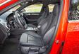 Audi RS3 contre Mercedes A45 AMG : Bras de fer #12