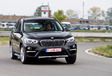 BMW X1 18d A : Helemaal anders #2