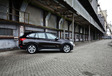 BMW X1 18d A : Helemaal anders #5