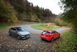 Audi RS3 contre Mercedes A45 AMG : Bras de fer #3