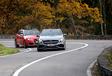 Audi RS3 contre Mercedes A45 AMG : Bras de fer #5