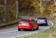 Audi RS3 contre Mercedes A45 AMG : Bras de fer #7