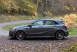 Audi RS3 contre Mercedes A45 AMG : Bras de fer #15