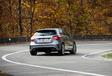 Audi RS3 contre Mercedes A45 AMG : Bras de fer #16
