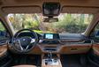 BMW 740i : Nouvelles technologies #10